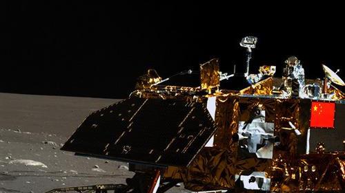 国家航天局:我国正在论证无人值守月球科研站