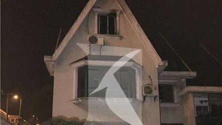 上海闵行一老式别墅起火 4人身亡包括一2岁男童