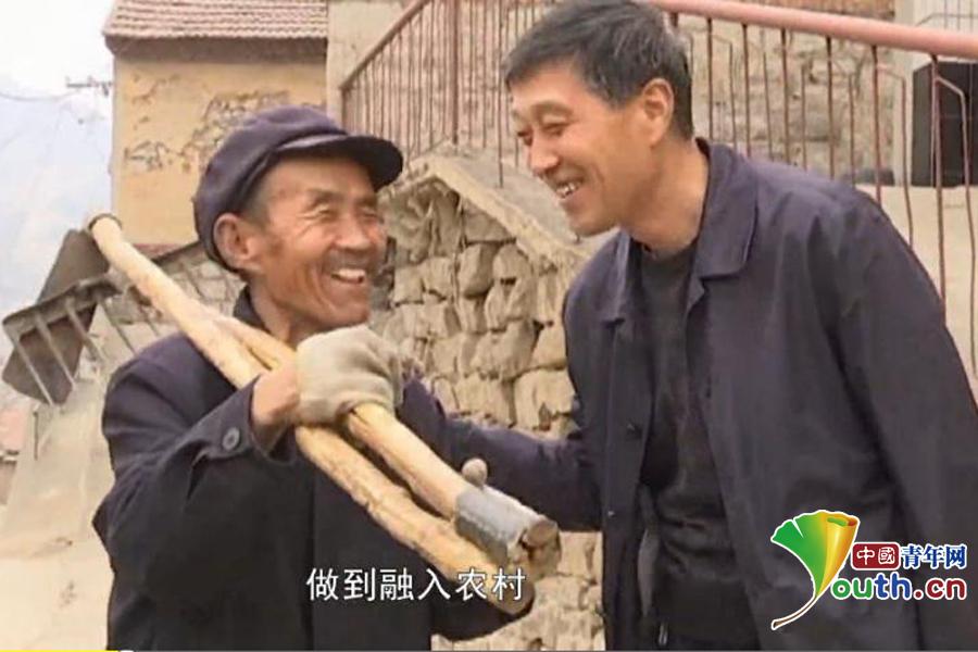 【中国梦新征程】刘昌法:百姓致富梦就是我的中国梦