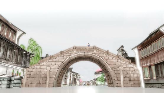 《相聚乌镇》 水墨乌镇尽显中国韵味——第四届世界互联网大会宣传片唯美发布