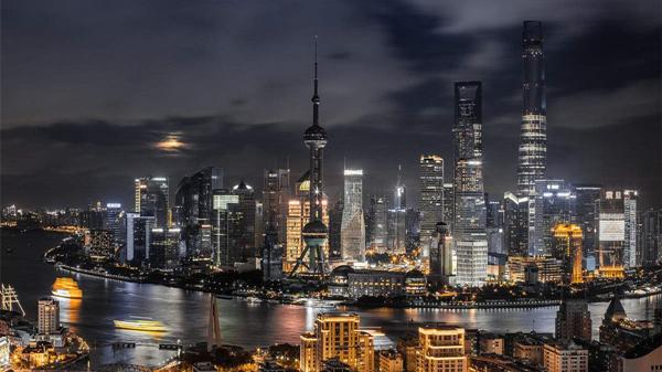 新时代新气象新作为 | 上海:对标全球最高 开放之风劲吹
