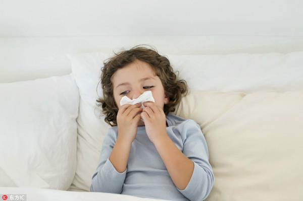 易筋经能治感冒你知道吗?