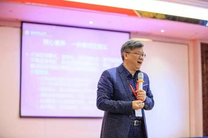 崔允漷教授:国家课程改革需要社会力量的参与!