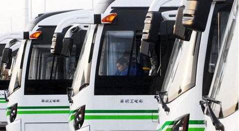 宝山刘行公交枢纽站启用 2条公交线路终点站迁移