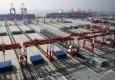 李强宣布上海洋山四期开港,全球最大规模自动化集装箱码头展雄姿