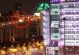 沪卢浦大桥两车发生事故后起火致拥堵 幸无人伤
