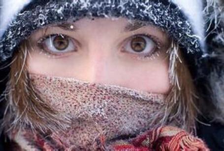 """按摩这些""""暖身""""穴 让你冬天不怕冷"""