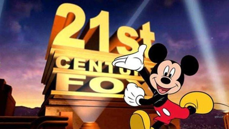 迪士尼将以524亿美元收购21世纪福克斯重要资产
