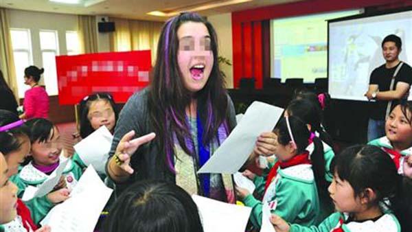 """上海市教委正调查""""3E""""英语测试 官微相关信息被删网站打不开"""