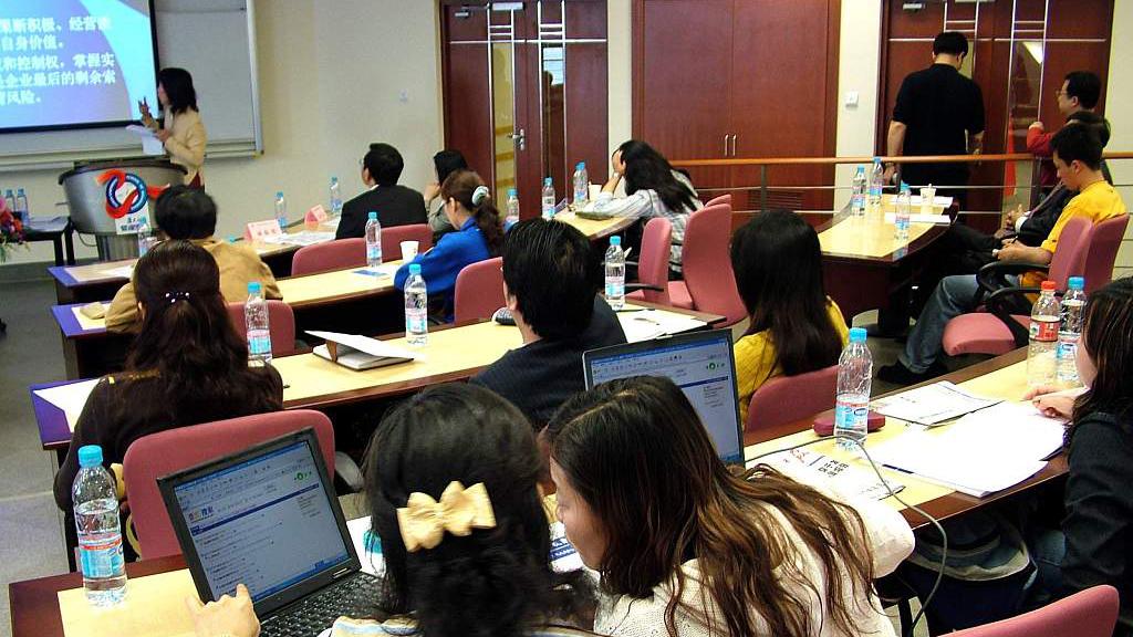 沪上高校的这些课入围国家精品在线开放课程,有你感兴趣的吗?