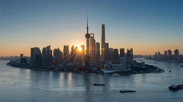 解读文创50条丨到2035年,上海将全面建成具有国际影响力的文化创意产业中心