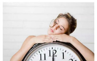 几点午睡最好?午睡多久最科学?一张图全知道