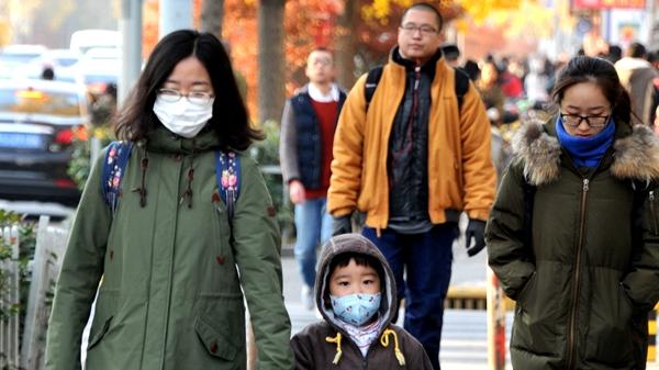 申城冷意浓!今晨最低0℃  郊区更低-2℃有薄冰
