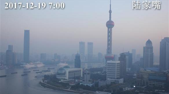 上海今最高10℃ 本周晴冷为主气温将小幅回升