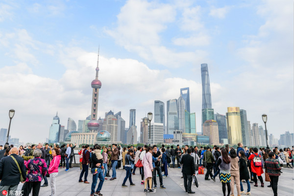 申城今天晴到多云  最高温度10度