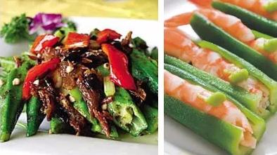 上海这些本地产的蔬果入选2017全国名特优新农产品!
