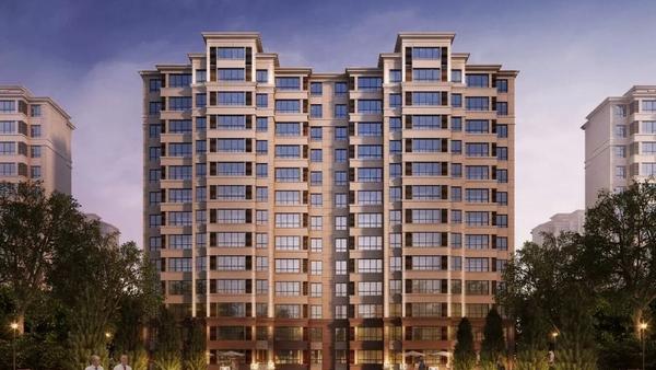 5大地块55栋高层安置房!合庆镇川沙北社区新规划方案公示