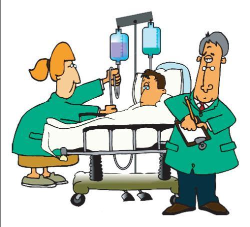 """生活中有这样几种""""病""""不用治是真的吗?"""