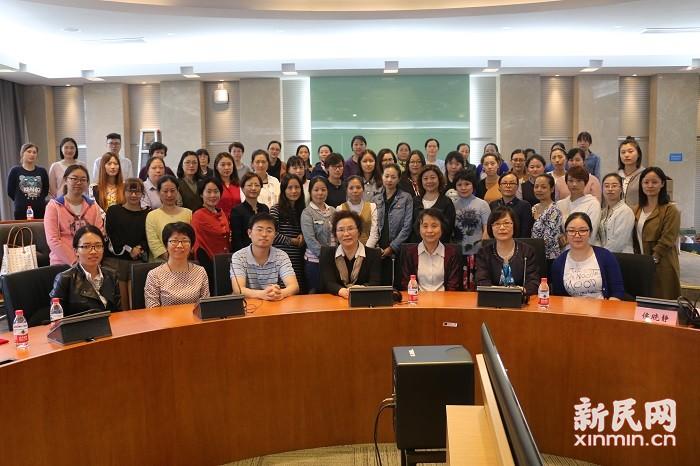 高质量培训打造专业化队伍——上海市学校卫生保健人员在职规范化培训落幕