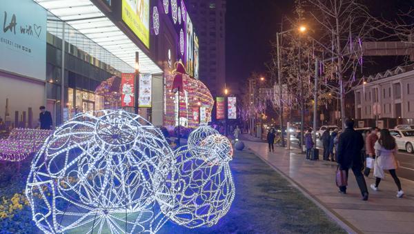 上海今天最高12℃ 有轻到中度霾