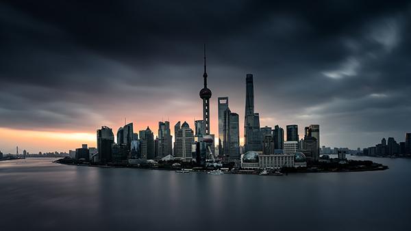 今日申城晴到多云 明天白天起气温回升