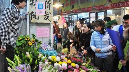 再见!上海市中心最大的花鸟市场!