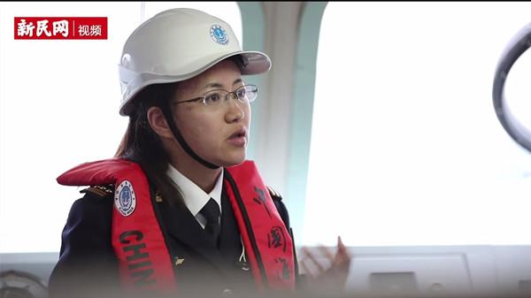"""""""党代表身边""""系列视频1丨在海事一线传递党的声音"""
