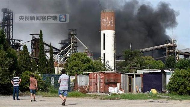 中粮国际在阿根廷一厂房发生爆炸 致1死20伤