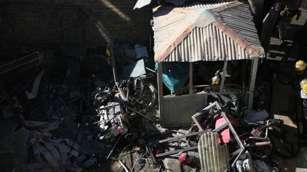 IS在阿富汗首都制造自杀式恐袭 41人身亡 不少为媒体工作者