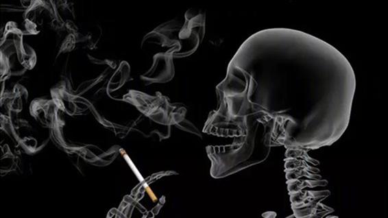 三手烟对家人危害甚大 最好的解决方法还是戒烟