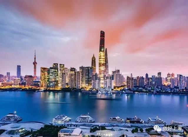 2018年,这些上海老建筑将过100岁生日!