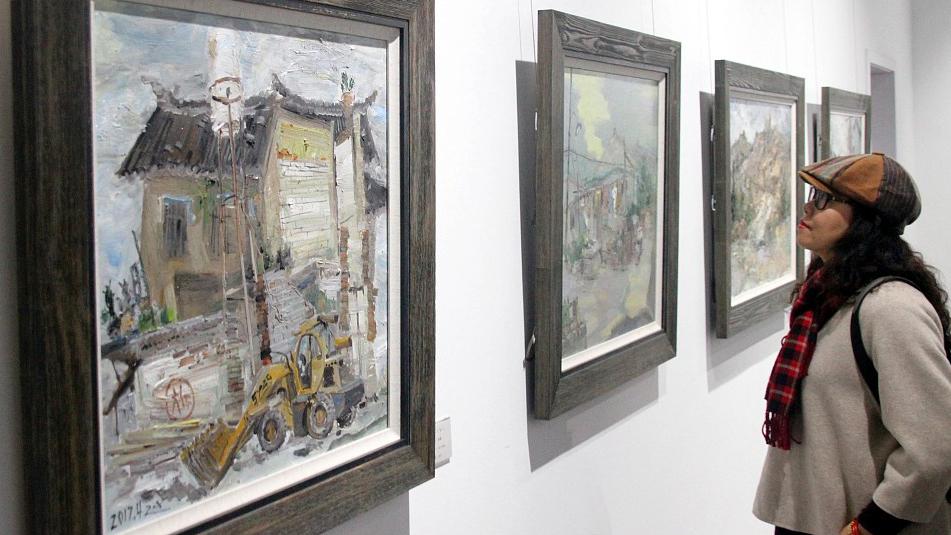2018年1月上海艺术展览不完全表单,37场展览免费看