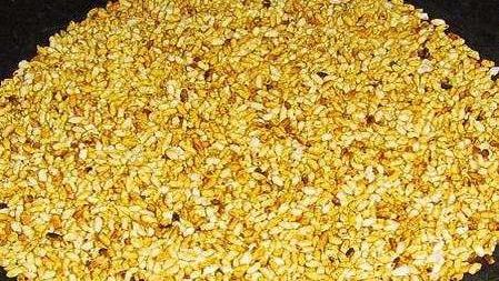 鲍尔吉·原野:干嚼炒米