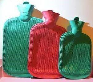 小时候的热水袋又翻红!上海人才是真正的潮流鼻祖好吗!