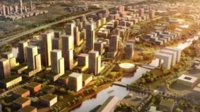 高大上!张江科学城里这个重大科研项目设施离落地更近一步