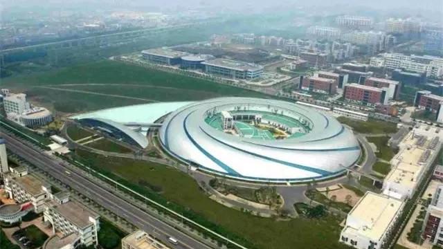 张江科学城医疗规划对标国际标准 市肿瘤医院东院今年建成