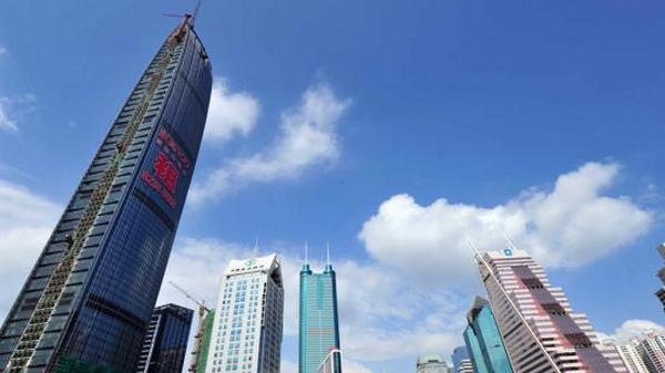国务院批复:同意撤销深圳经济特区管理线