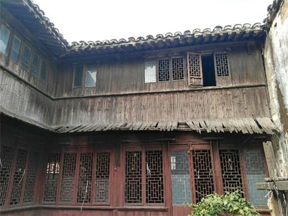 """文物""""遗珠""""有新发现:上海喜添200岁!"""