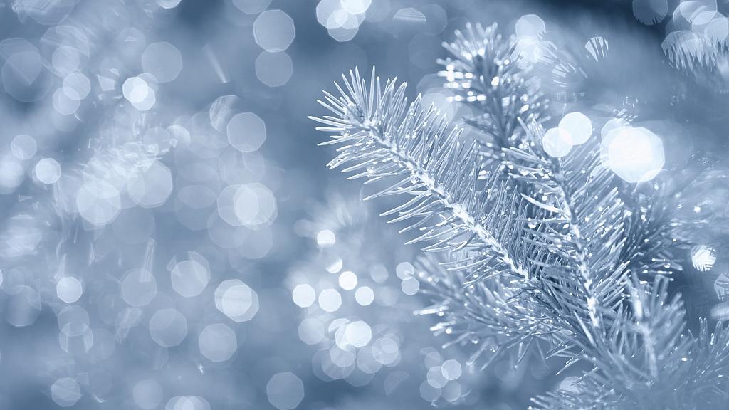 申城目前中度污染,下周冷空气降温、周三或有小雨夹雪!