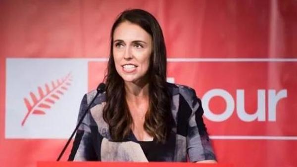 新西兰80后总理今年升级当妈:至今未婚 将休6周产假