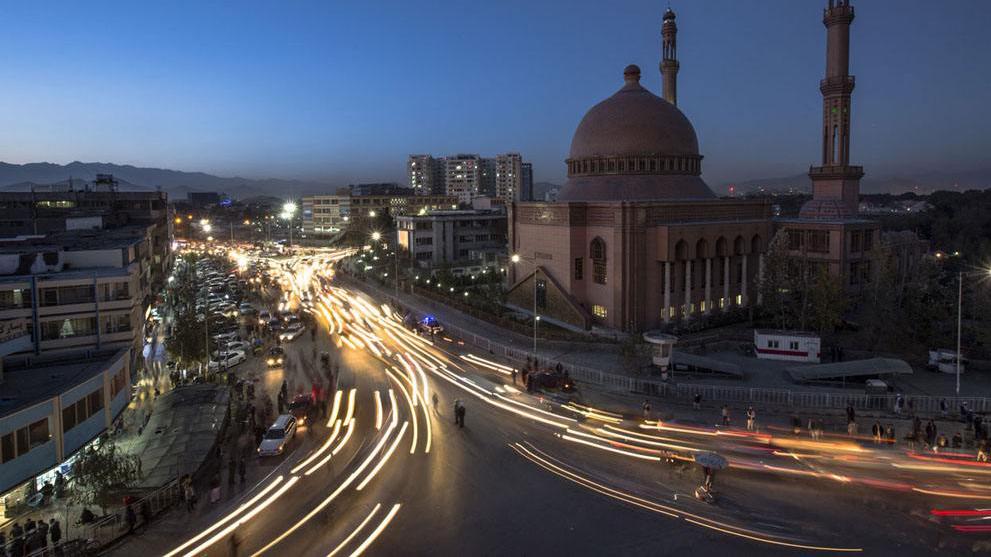 阿富汗首都洲际酒店遭持枪袭击 目前2名枪手被击毙
