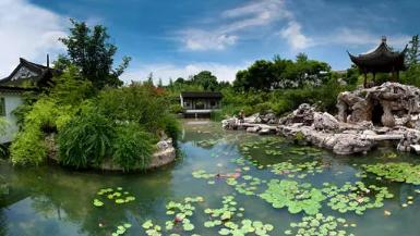 """上海151家""""星级公园""""全名单!""""五星级""""的公园你都去过吗?"""