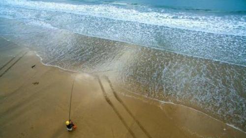 五年来海洋执法查处案件8800余起 罚金逾226亿元