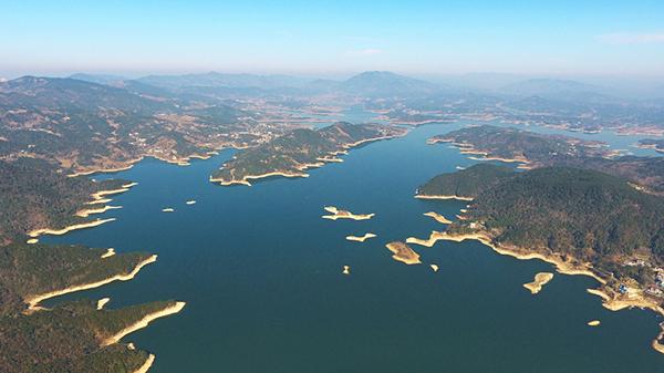环保部:20多家国家级工业园区未按时完成《水十条》任务