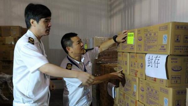 国家食药监总局:8批次中药饮片不合格 已查封扣押