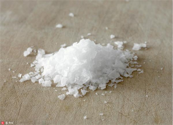 食堂误将亚硝酸盐当食盐用 河北灵寿一幼儿园多名幼儿食物中毒