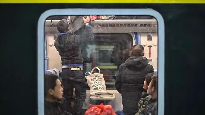 废弃锅炉房变身全新求知站 南汇公交打造职工文化交流驿站