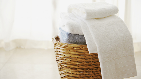 毛巾产品如何选购?比较试验结果公布