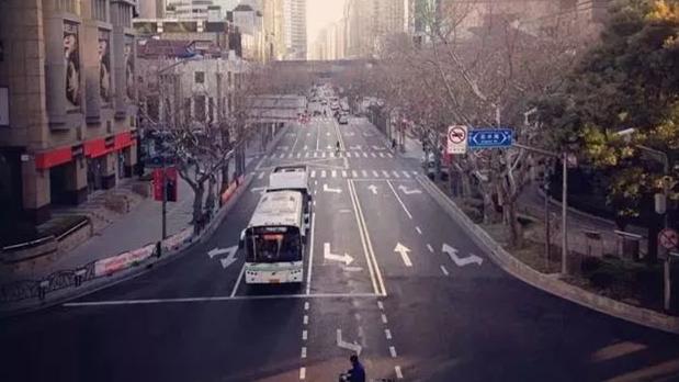 明天起,这样的上海又要回来了!