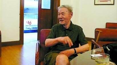 我国聋哑人汉语成语手势图解研发人戴目去世